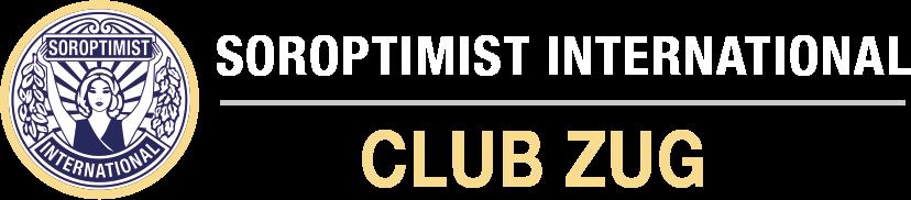 Soroptimist International Club Zug Retina Logo